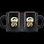 Green-Bay-PACKERS-Baby-Yoda-Star-Wars-Cute-Yoda-PACKERS-Funny-Yoda-Coffee-Mug miniature 2