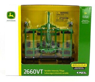 1//64 Ertl John Deere 2660VT Variable Tillage