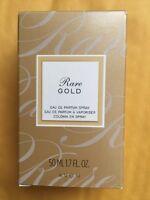 Avon Rare Gold 1.7oz Women's Perfume In Look