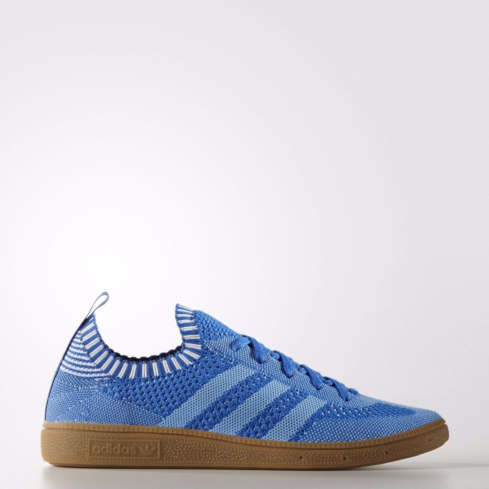 Adidas Very Spezial PK size 7.5. Primeknit Blue Gum S74843.  NMD boost
