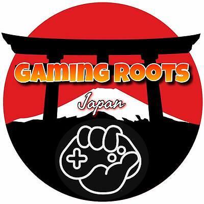 Gaming Roots Japan