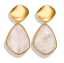Boho-Sequins-Dangle-Drop-Hook-Acrylic-Resin-Ear-Stud-Earrings-for-Women-Jewelry thumbnail 5