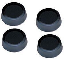 Vibrationsdämpfer für Waschmaschinen Lautsprecher Farbe: schwarz