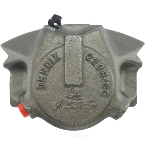 Disc Brake Caliper-Front Disc Front Right Centric 141.56027 Reman