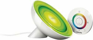 Philips LivingColors 70997/60/ph Bloom weiss