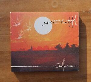 XAVIER-RUDD-Solace-CD-2003