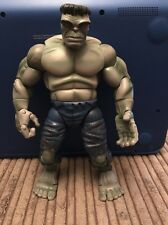 Marvel Legends 1st Appearance Grey Hulk 9 Inch Figure
