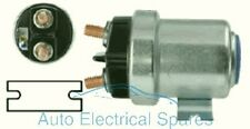 UNIVERSAL 24 volt / 24V STARTER solenoid 3 terminal 200A intermittent load 800A