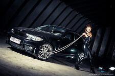 BMW E81 E82 E87 E88 2003-2013 1 ser M1 FRONT BUMPER ABS Plastic M Sport tech 135