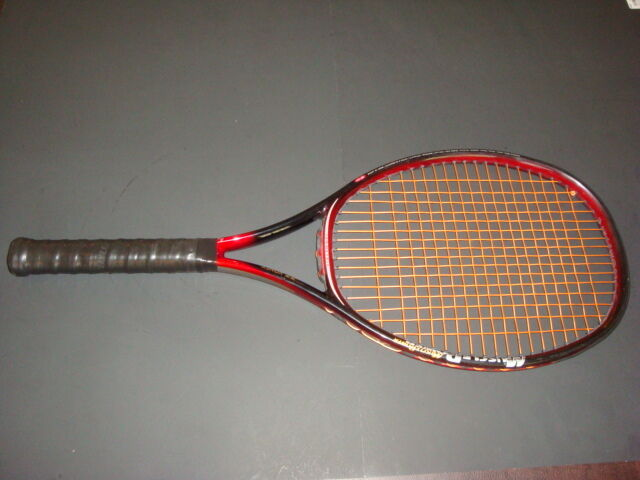 YONEX MP 2I -4-1 4,MUSCLE POWER, ULTIMUM TI, Excellent Condition {INV = 800103}