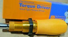 Tohnichi Torque Driver 12rtd
