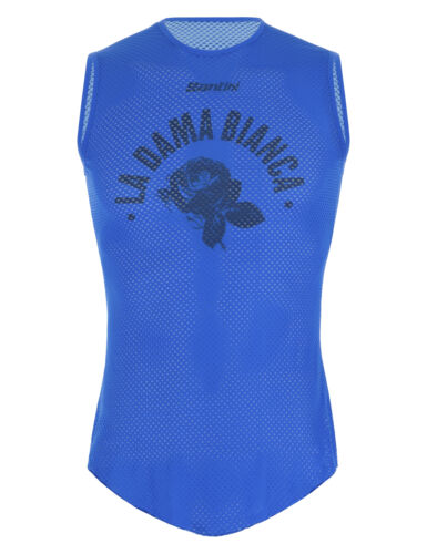 by Santini UCI Collection Dama Cycling Base Layer