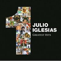 Julio Iglesias - 1: Greatest Hits [new Cd]