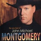 Very Best of John Michael Montgomery 0081227391829 CD