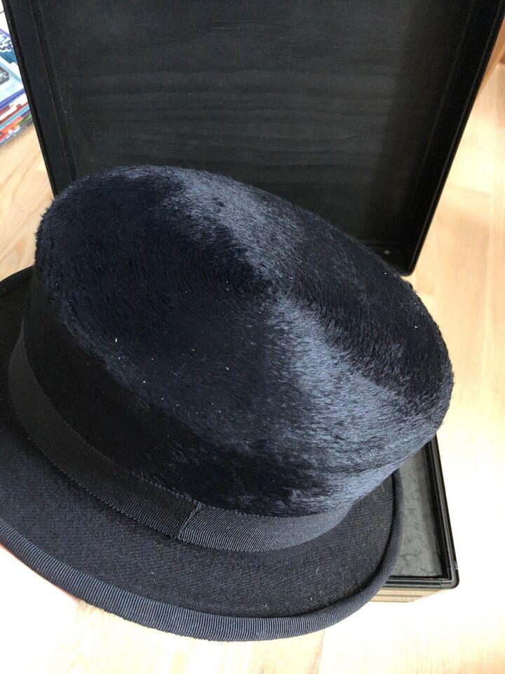 Hat, L'Hiver Holland , str. L