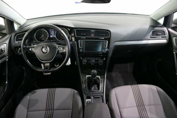 VW Golf VII 1,4 TSi 125 Allstar BMT - billede 5