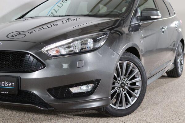 Ford Focus 1,5 SCTi 150 ST-Line stc. - billede 3