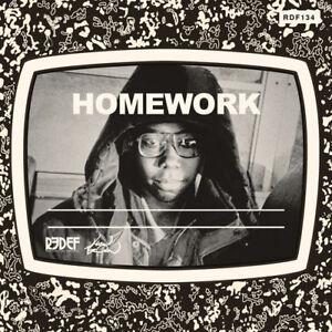 Kev-Brown-Homework-New-Vinyl