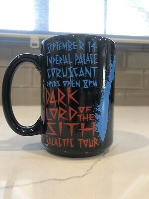 Star Wars The Rise Of Skywalker Knights Of Ren Coloured Inner Mug