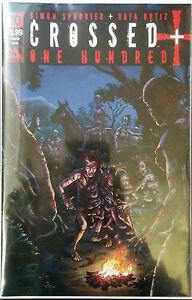 Crossed-Plus-One-Hundred-10-NM-1st-Print-Free-UK-P-amp-P-Avatar-Comics