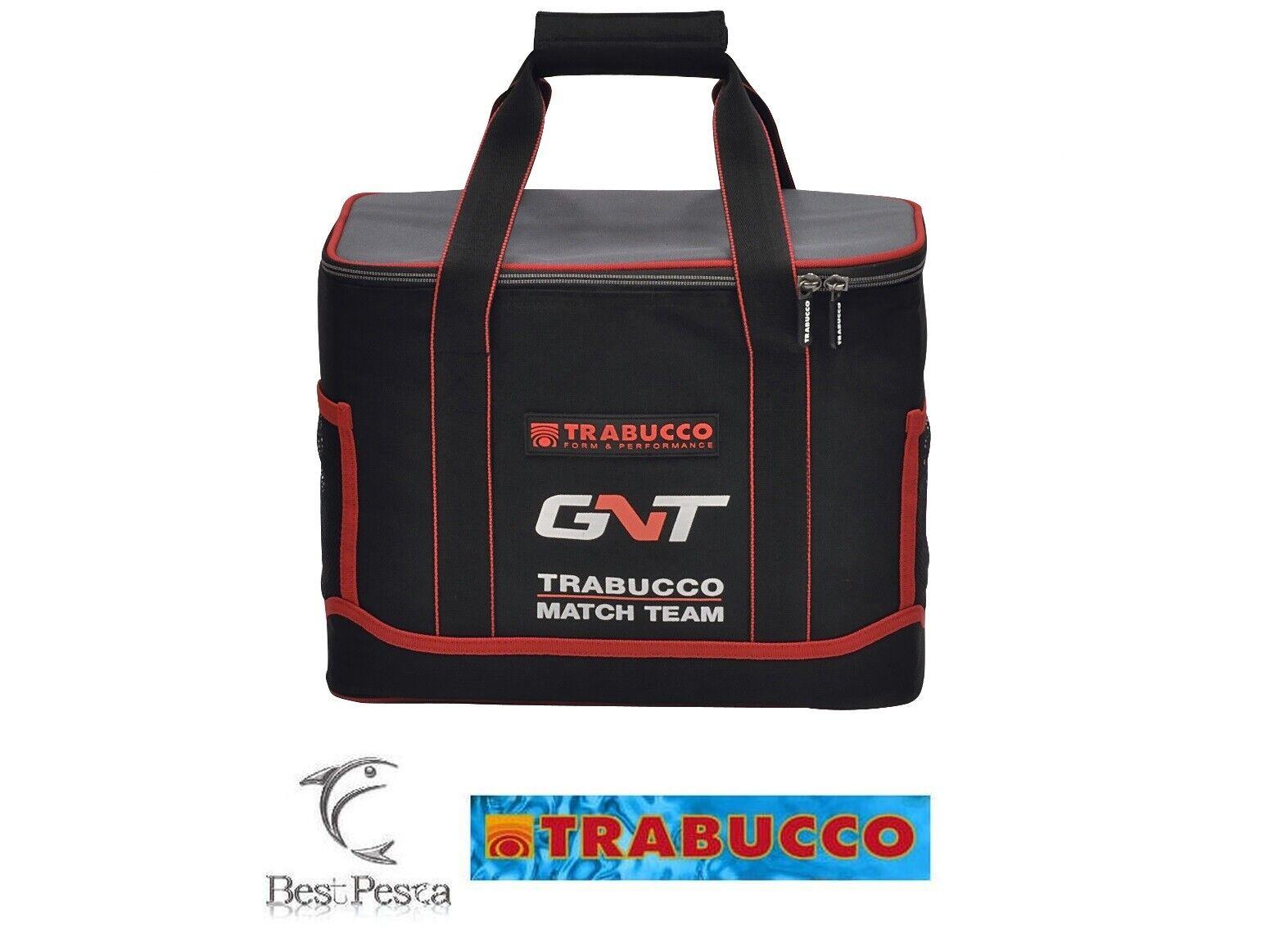 BORSA TERMICA - serie GNT MATCH TEAM TRABUCCO - cod  048-37-120