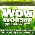 WOW Worship 2014 2cd Deluxe Edition CD