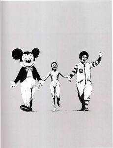[HLF GAME] Missione Tempo Libero: Opere di Banksy! - Pagina 2 S-l300