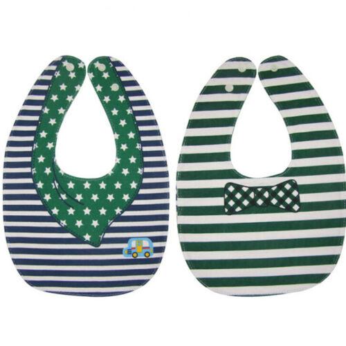 Creative Baby Eating Bib Waterproof Baby Bib Saliva Towel Feeding Supplies 6A