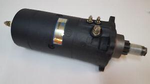 PRESTOLITE-ELECTRIC-870641Z-ROZRUSZNIK-12V-OEM