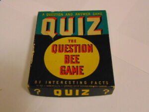1939-Quiz-The-Question-Bee-Game-of-Interesting-Facts-by-Whitman-Publishing-Co