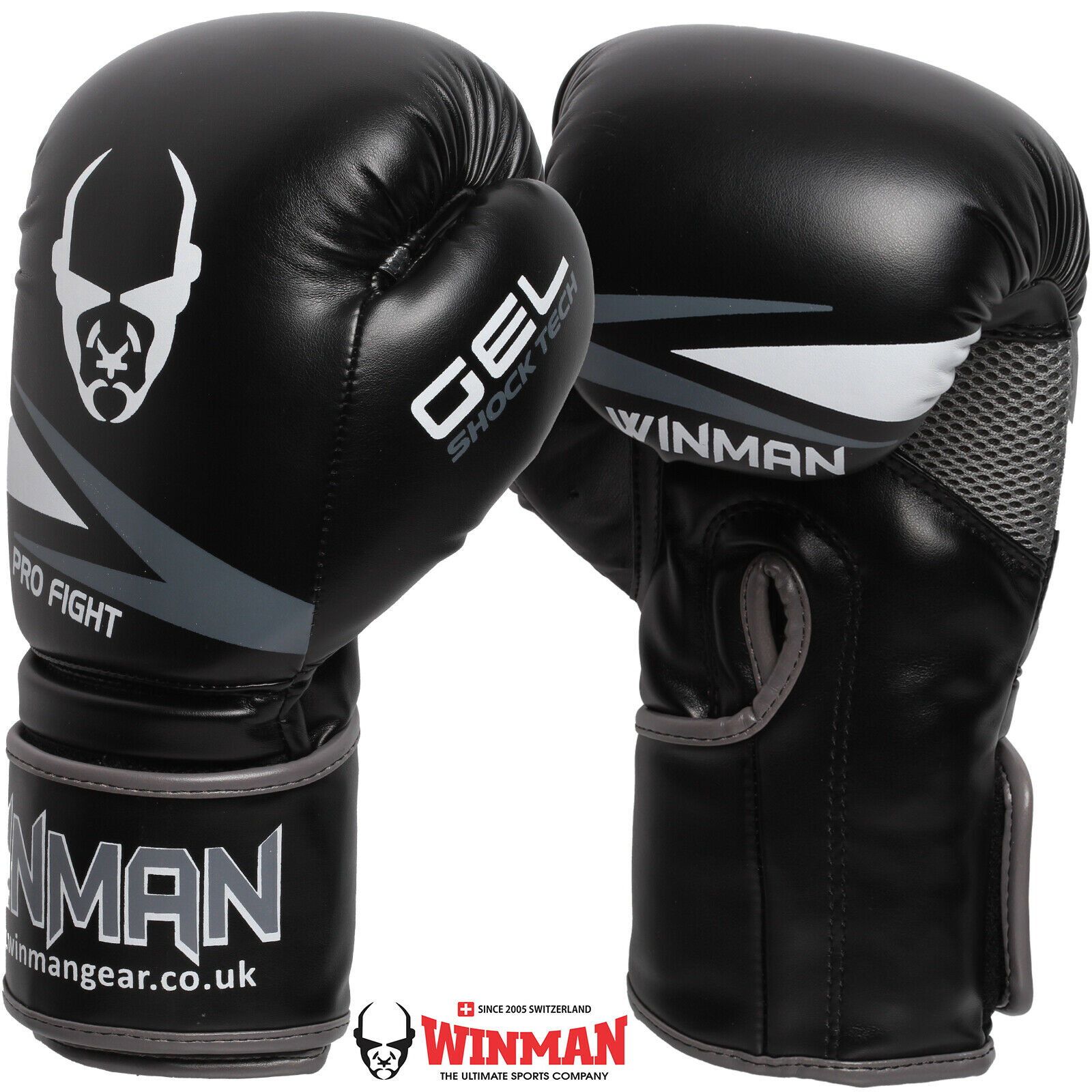 Boxing Gloves Sparring Bag Glove Punch Training Mitts 6 OZ 8 OZ 10 OZ 12 OZ 14