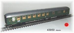Marklin-43950-Personnes-Wagen-Neuf-Emballage-D-039-Origine