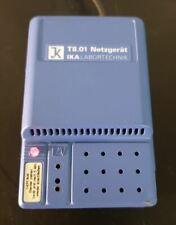 Ika Werke Ultra Turrax T8 Dispersing Unit