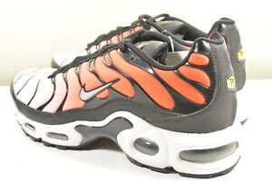 Details about DS NIKE 2016 UNRELEASED SAMPLE AIR MAX PLUS WOMEN SUNSET INSPIRED M 5.5 W 7