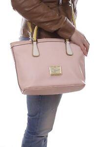 Guess-Shopper-Schultertasche-Tasche-Leandra-Rosa-GU022A
