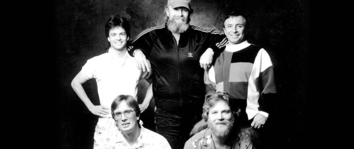 The Charlie Daniels Band, The Marshall Tucker Band and Scooter Brown Band