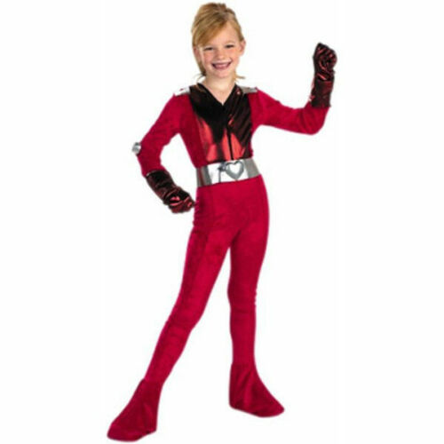 Child/'s Totally Spies Clover Costume