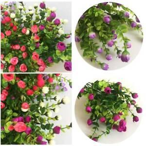Gefaelschte-Blume-Simulation-Gruenpflanze-Blume-Eukalyptus-Home-Decor-Ornament