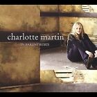 In Parentheses [EP] by Charlotte Martin (CD, Aug-2003, RCA)