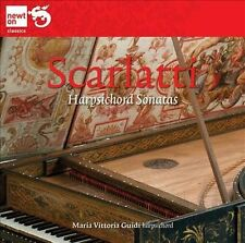 Scarlatti: Harpsichord Sonatas, New Music