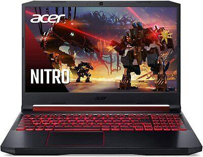 """Acer Nitro 15.6"""" Gaming Laptop i5-9300H 8G RAM 1TB HDD Geforce GTX1650"""