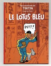 CD AUDIO MP3. Tintin Le Lotus Bleu. adaptation radio de 3 heures 38. . NEUF