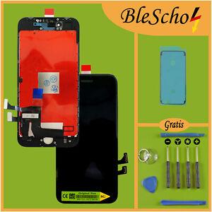 IPhone-8-Display-schwarz-Original-Premium-Qualitaet-Retina-LCD-Neu-mit-Werkzeug