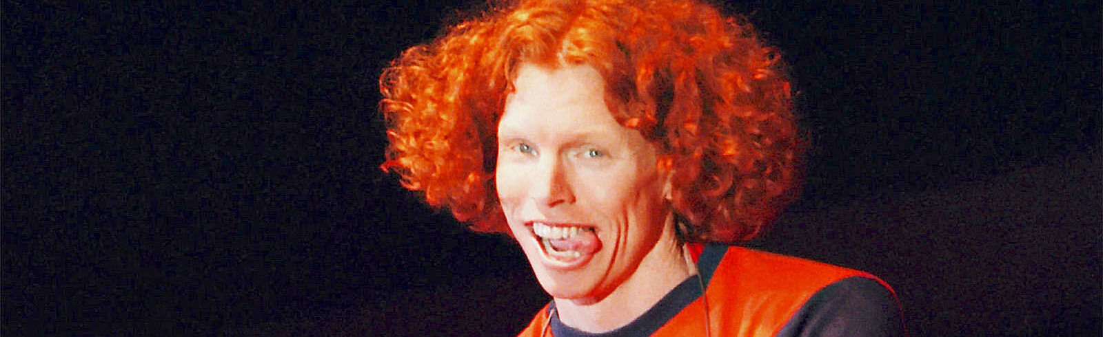 Carrot Top Tickets (18+ Event)
