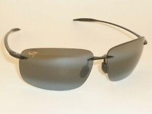 999e3a1137 Image is loading Brand-NEW-Authentic-Polarized-MAUI-JIM-BREAKWALL-Sunglasses -