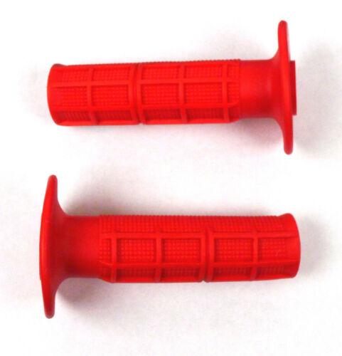 Handlebar Handle Bar Hand Grip MX Twist 7//8 CR CRF XR XL KTM RM RMZ YZ WR TTR KX