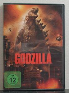 DVD Godzilla - FSK 12