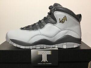 3997bb00e2d01 Nike Air Jordan 10 Retro BG