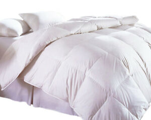 10-5-Tog-Duvet-Duck-Feather-All-Quills-Removed-Soft-As-Down-Single-Double-King