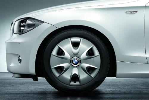 Original BMW 1er E81-E88 Radkappe 6Jx16 Radblende Radkappe 36136762654 6762654